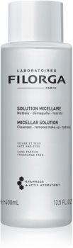 Filorga Cleansers água miceral desmaquilhante anti-idade de pele