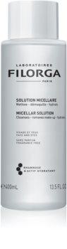 Filorga Cleansers odličovací micelární voda proti stárnutí pleti