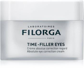Filorga Time Filler Eyes krem pod oczy zapewniający kompleksową pielęgnację