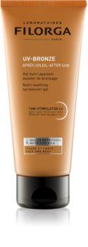 Filorga UV-Bronze Soothing Gel for Tan Enhancement