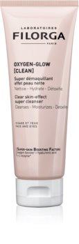 Filorga Oxygen-Glow čistilni gel za osvetlitev kože