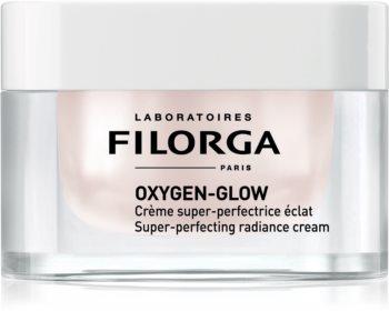 Filorga Oxygen-Glow роз'яснюючий крем для миттєвого оновлення стану шкіри