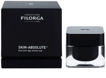 Filorga Skin-Absolute creme de noite contra todos os sinais de envelhecimento