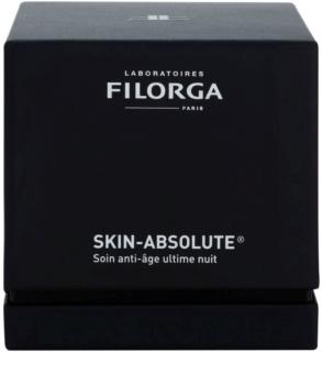 Filorga Skin-Absolute crema de noapte împotriva tuturor semnelor de imbatranire