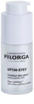 Filorga Medi-Cosmetique Optim-Eyes oční péče proti vráskám, otokům a tmavým kruhům