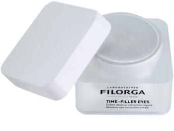 Filorga Time Filler Eyes očný krém pre komplexnú starostlivosť