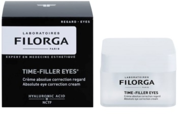 Filorga Time Filler Eyes szemkrém a komplex ápolásért