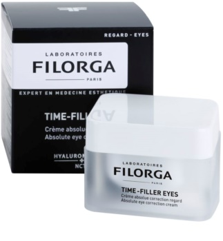 Filorga Time Filler Eyes околоочен крем за комплексна грижа
