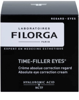 Filorga Medi-Cosmetique Time-Filler crème yeux soin complet