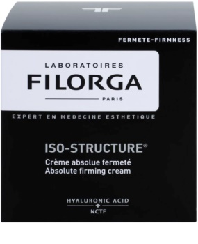 Filorga Iso-Structure crème soin anti-rides complet