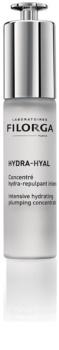 Filorga Hydra-Hyal intensives feuchtigkeitsspendendes Serum mit glättender Wirkung