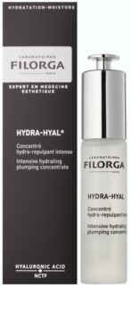 Filorga Medi-Cosmetique Hydra-Hyal intenzivní hydratační sérum s vyhlazujícím efektem