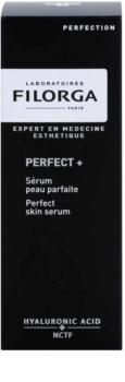 Filorga Perfect+ sérum para una piel perfecta