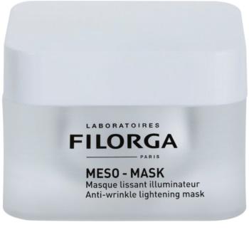 Filorga Meso Mask maska s protivráskovým účinkom pre rozjasnenie pleti