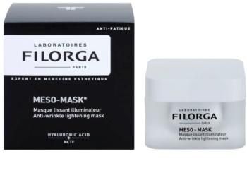 Filorga Meso Mask маска проти зморшок для сяючої шкіри