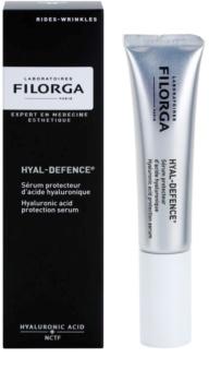 Filorga Hyal-Defence® sérum facial contra la pérdida de ácido hialurónico