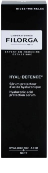 Filorga Hyal-Defence® sérum visage protecteur d'acide hyaluronique