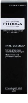 Filorga Medi-Cosmetique Hyal-Defence sérum facial contra la pérdida de ácido hialurónico