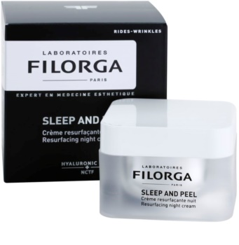 Filorga Sleep & Peel Resurfacing Night Cream