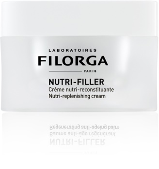 Filorga Nutri Filler creme nutritivo para restaurar a densidade da pele