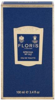 Floris Special No. 127 toaletní voda pro muže 100 ml