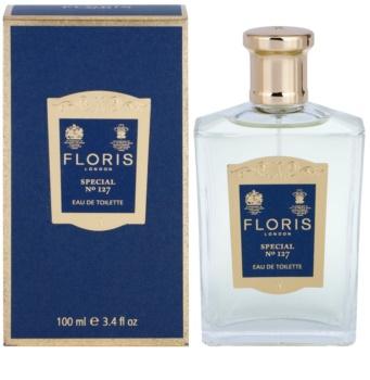 Floris Special No. 127 Eau de Toilette for Men 100 ml