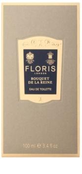 Floris Bouquet de la Reine toaletna voda za ženske 100 ml