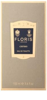 Floris Cefiro eau de toilette mixte 100 ml