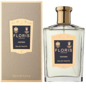 Floris Cefiro woda toaletowa unisex 100 ml