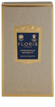 Floris Edwardian Bouquete Eau de Toilette für Damen 100 ml
