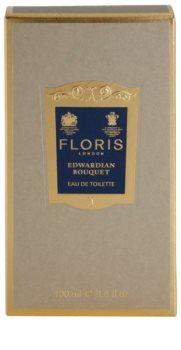 Floris Edwardian Bouquete eau de toilette nőknek 100 ml