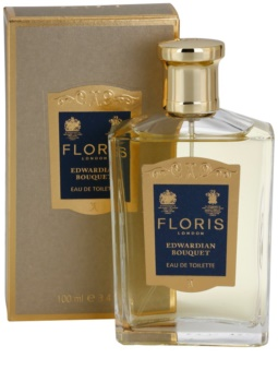Floris Edwardian Bouquete Eau de Toilette voor Vrouwen  100 ml