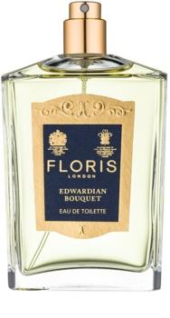 Floris Edwardian Bouquete woda toaletowa tester dla kobiet 100 ml