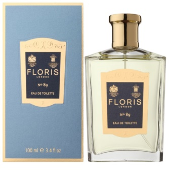 Floris No 89 eau de toilette for Men