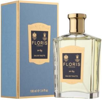 Floris No 89 тоалетна вода за мъже 100 мл.