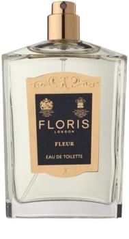 Floris Fleur woda toaletowa tester dla kobiet 100 ml