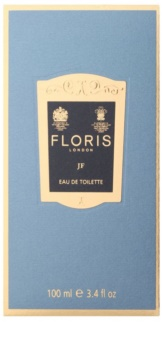 Floris JF Eau de Toilette for Men 100 ml