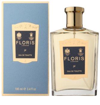 Floris JF eau de toilette para hombre 100 ml