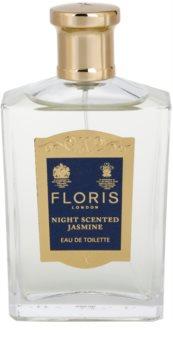 Floris Night Scented Jasmine Eau de Toilette for Women 100 ml