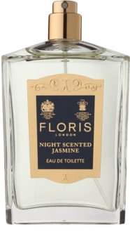 Floris Night Scented Jasmine eau de toilette teszter nőknek 100 ml