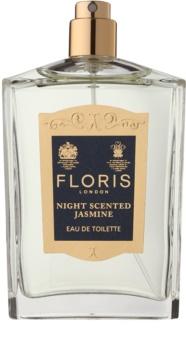 Floris Night Scented Jasmine woda toaletowa tester dla kobiet 100 ml
