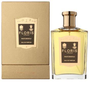 Floris Patchouli Eau de Parfum para homens 100 ml