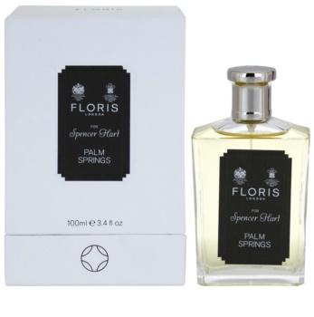 Floris Palm Springs Eau de Parfum for Men 100 ml