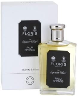 Floris Palm Springs eau de parfum para hombre 100 ml