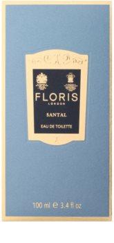 Floris Santal toaletní voda pro muže 100 ml