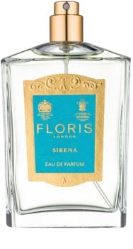 Floris Sirena Parfumovaná voda tester pre ženy 100 ml