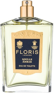 Floris Soulle Ambar woda toaletowa tester dla kobiet 100 ml
