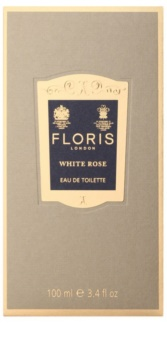Floris White Rose eau de toilette nőknek 100 ml