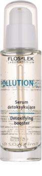 FlosLek Laboratorium Pollution Anti Detoxikačné vyhladzujúce pleťové sérum