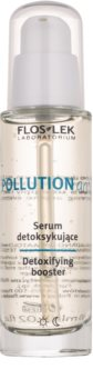 FlosLek Laboratorium Pollution Anti razstrupljevalni gladilni serum za obraz